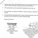 SOTE Együttmüködési megállapodás 2019. 2.o.